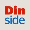 Dinside logo